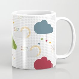 You are my sunshine, whatever the weather Coffee Mug