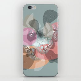 Tranquillity iPhone Skin