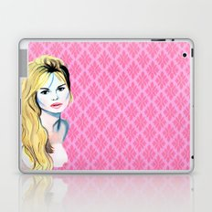 The Sex Kitten Laptop & iPad Skin