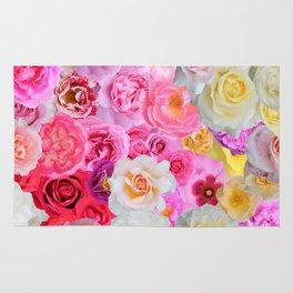 Roses I Rug