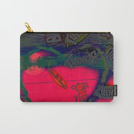 With All my Heart Remix Carry-All Pouch