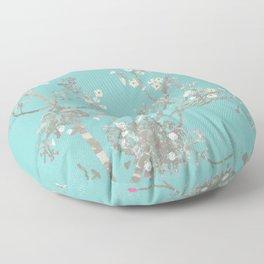 Ume blossom Floor Pillow