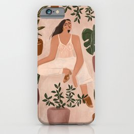 One is good, more is better iPhone Case