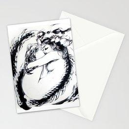 Salamanda Stationery Cards