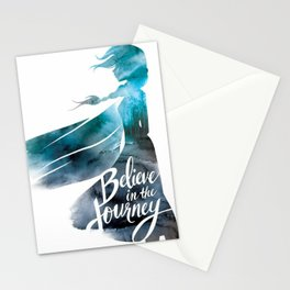 Let Me In Stationery Cards