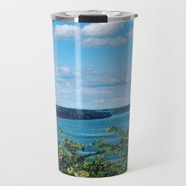 Niagara River Travel Mug