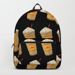 Weak Coffee Backpack