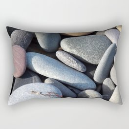 Stones Rectangular Pillow