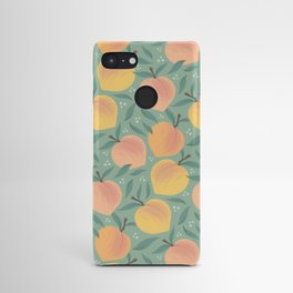 Apricots Android Case
