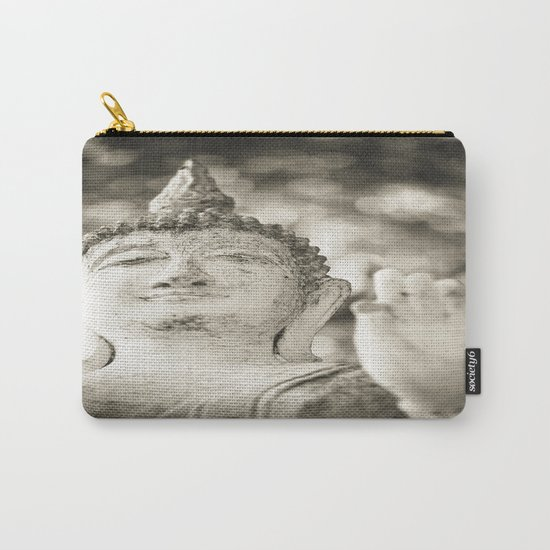 Buddha in Sukhothai Carry-All Pouch