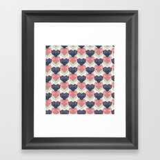Give me some love Framed Art Print