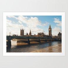 London IV Art Print