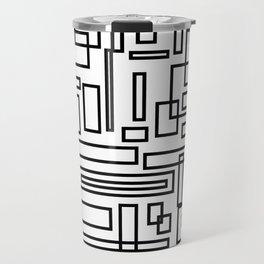 Squarez Travel Mug