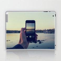 iPhoneogrpahy Laptop & iPad Skin