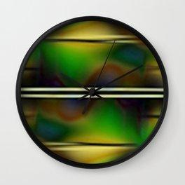 Reign Forrest Wall Clock