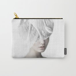 Beautiful Angel Carry-All Pouch