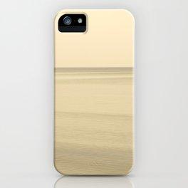 Sea I iPhone Case