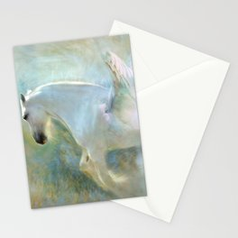 Angelic Horse Stationery Cards