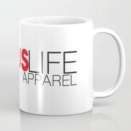 Circus Life Apparel Coffee Mug