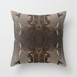 103019 Throw Pillow