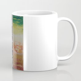 Confusion & Color Coffee Mug