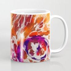 Socca The Cat Expressionism Impressionism  Pop Art Coffee Mug