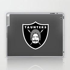 Taunters Laptop & iPad Skin