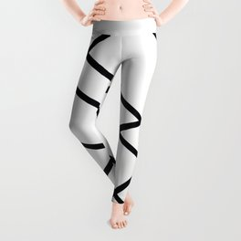 Related Lines Leggings