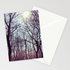 Good Morning Spring Stationery Cards