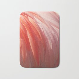 Flamingo #12 Bath Mat