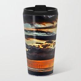 Power Plant Travel Mug
