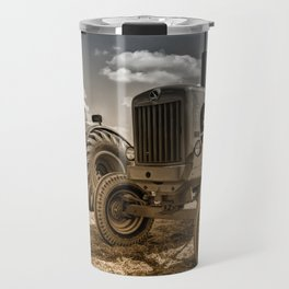 Marshall & Lanz Travel Mug