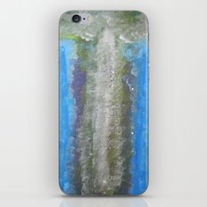 The Parting iPhone & iPod Skin