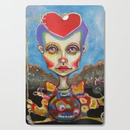 hearthead Cutting Board
