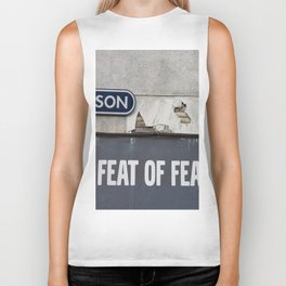 Feat of Features Vancouver Biker Tank