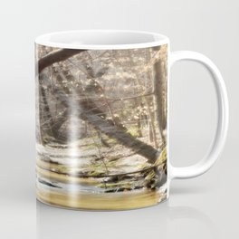 Mystic Creek Coffee Mug