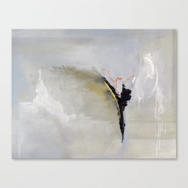 Dancing in the Light Canvas Print