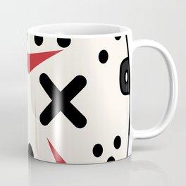 Jason X SAVAGE Coffee Mug
