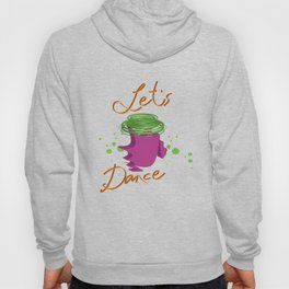 Let's Dance Hoody