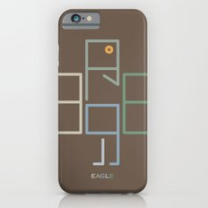 e- eagle Slim Case iPhone 6s