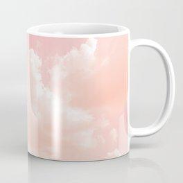 Spun Sugar Clouds Coffee Mug
