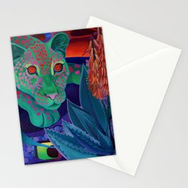 Whispers of the night. Stationery Cards