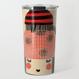 CAT & HAT Travel Mug