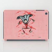 vampire iPad Cases featuring Vampire by Giuseppe Lentini