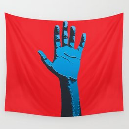 IMpacto #01 Wall Tapestry