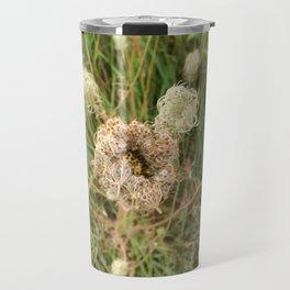 Ungewisse Blume Travel Mug
