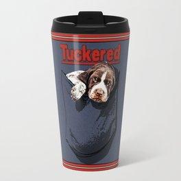 Tuckered Travel Mug
