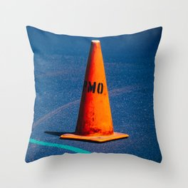 STREET STYLE Throw Pillow