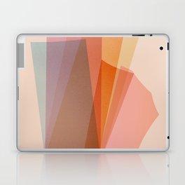 Abstraction_Spectrum Laptop & iPad Skin