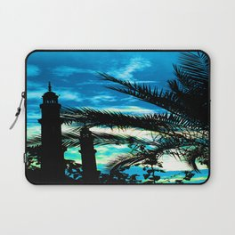 Easy On My Soul  Laptop Sleeve